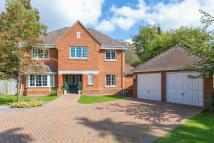 Detached home in Kew Place, High Wycombe