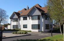 Stretton Close Flat for sale