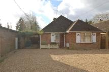 3 bed Detached Bungalow for sale in Spurlands End Road...