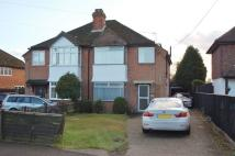 semi detached home in Penn Road, Hazlemere