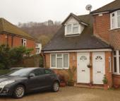 Detached home to rent in Lane End Road...