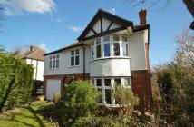 High Detached property for sale