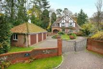 5 bed Detached house for sale in Manor Road, Penn