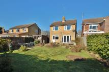 4 bed Detached house for sale in Heath End Road...