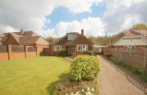 3 bed Detached Bungalow for sale in Penn