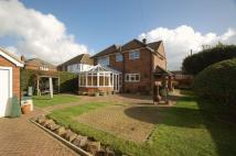 Detached house for sale in Holmer Green