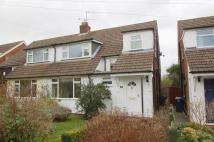 3 bedroom semi detached home for sale in Holmer Green