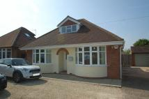 3 bedroom Detached Bungalow in High Wycombe