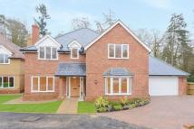6 bed Detached home for sale in Hazlemere, High Wycombe