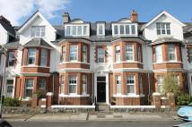 Terraced property for sale in Mannamead