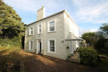 5 bed Detached home for sale in Mannamead