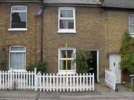 Cottage to rent in Roman Road, Chelmsford...