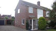 3 bed semi detached property to rent in Long Ridings Avenue...