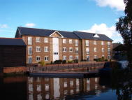2 bedroom Flat to rent in Coates Quay, Chelmsford...