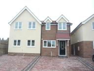 3 bedroom new property in Elizabeth Way, Maldon...