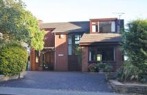 4 bed Detached home for sale in Ledbury Road, ROSS ON WYE