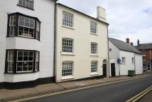 4 bedroom Town House for sale in New Street, ROSS ON WYE