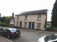 3 bedroom Terraced home in Wye Street, ROSS ON WYE