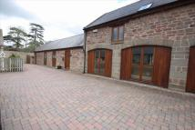 Walford Court Barns Barn Conversion for sale