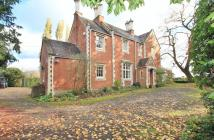 5 bedroom Country House in Ledbury Road, Newent