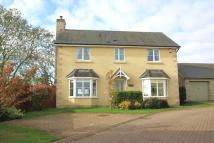 4 bed Detached house in Chapel Meadow, Llangrove...