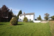 3 bed Detached house in Steppe House Cottage...