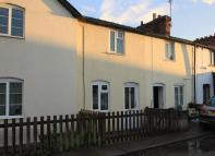 1 bed Terraced home to rent in Chapel Road, Ross-On-Wye