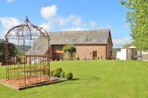 4 bedroom Equestrian Facility house for sale in Marstow, Ross-On-Wye