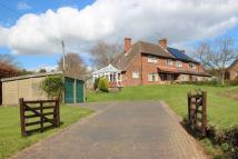 3 bedroom semi detached property in Pontshill, Ross-On-Wye