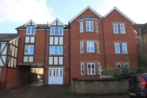 Flat to rent in Cantilupe Road...