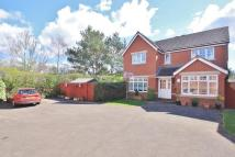 4 bed Detached house for sale in Oak Tree Rise...