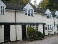 2 bedroom Terraced home in Wye Rapids Cottages...