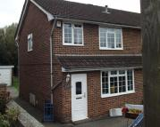 3 bed semi detached property to rent in Pantheon Road...