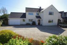 4 bed Detached home for sale in Rectory Way, Lympsham