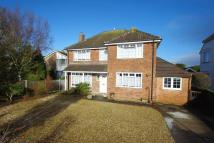 4 bedroom Detached property for sale in Brightstowe Road...
