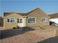 Detached Bungalow for sale in Pinewood Way, Brean,