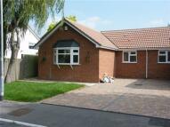 2 bedroom Semi-Detached Bungalow in Highburn Close...