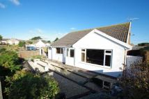 Detached Bungalow for sale in Wesley Close, Brean