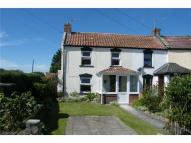2 bedroom End of Terrace house in Chapel Cottages...
