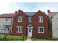 Detached home to rent in Naish Road...