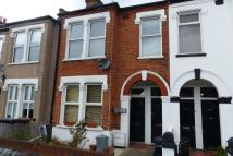2 bed Maisonette to rent in Blandford Road...