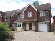Detached home in Pellings Close...
