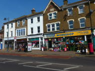1 bed Apartment in High Street, Chislehurst...