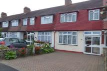 3 bed Terraced property for sale in Aylesford Avenue...