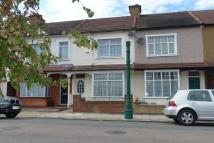 Blandford Road Terraced house for sale