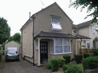 Detached house to rent in St. Johns Avenue, Harlow...