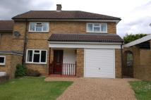 End of Terrace property in Fold Croft, Harlow, CM20