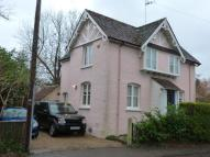 Detached home to rent in Old Road, Harlow, CM17