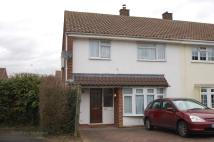 3 bedroom semi detached house in Halling Hill, Harlow...