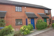 Terraced property in MALLARDS RISE, Harlow...